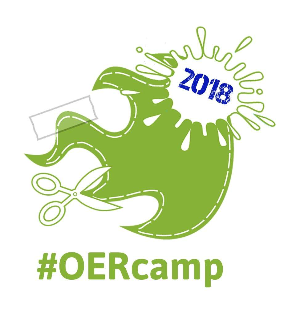 OERcamp 2018 Nord